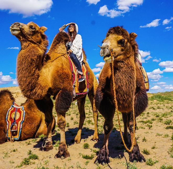 Du lịch Mông Cổ
