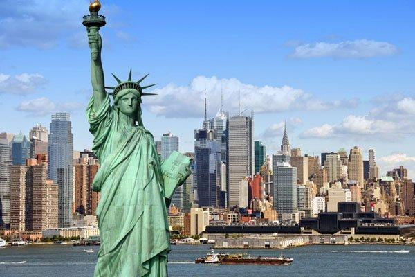 Du lịch Mỹ giá rẻ - Vietourist