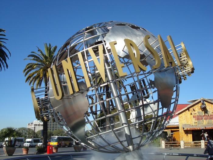 Du lịch mỹ tết 2017 - công viên Universal Studio