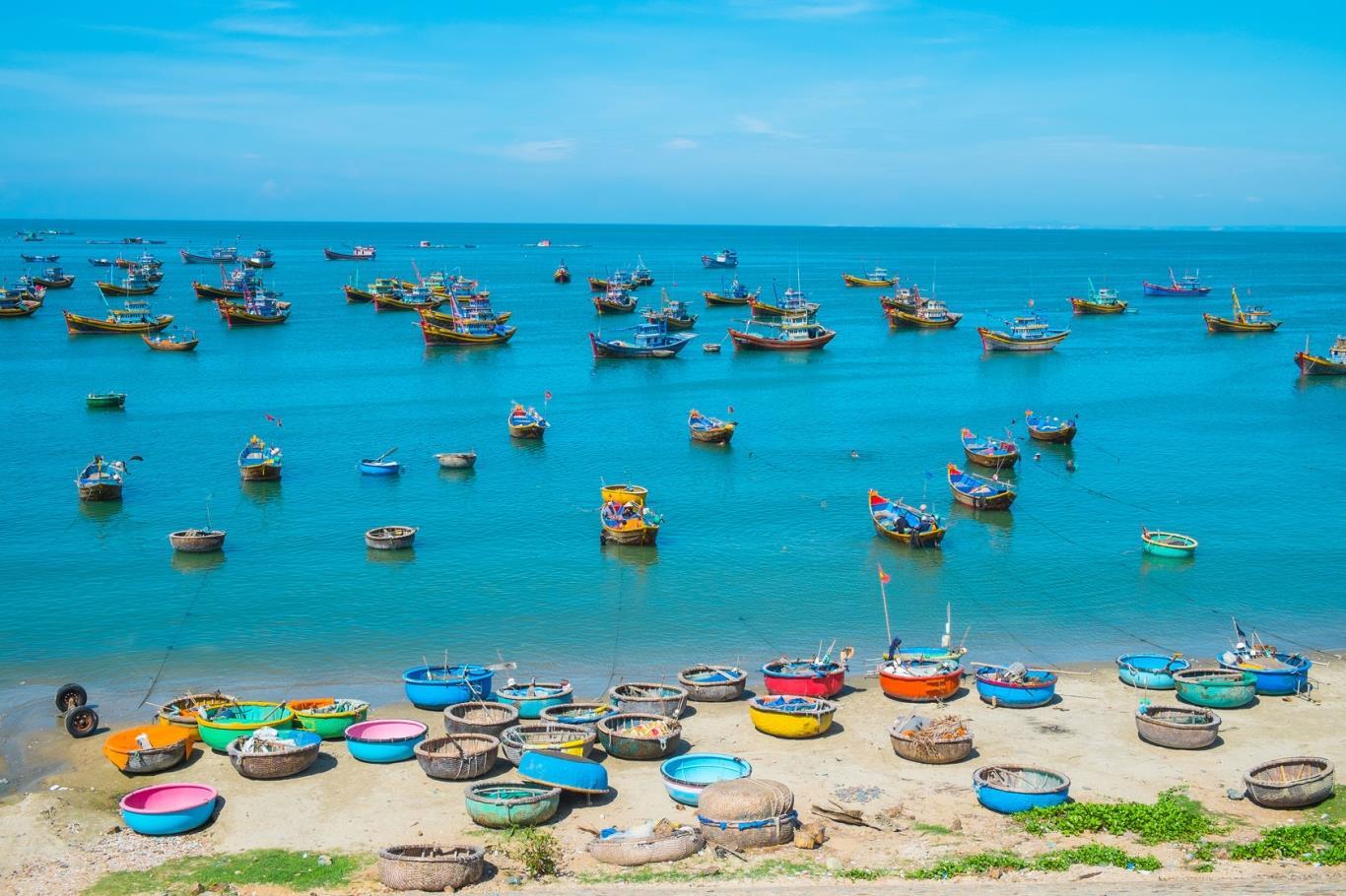 Lựa chọn thời điểm du lịch Phan Thiết giúp chuyến đi bạn vui hơn