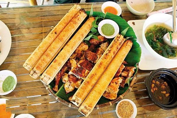 Ẩm thực Sapa với những món ăn hấp dẫn