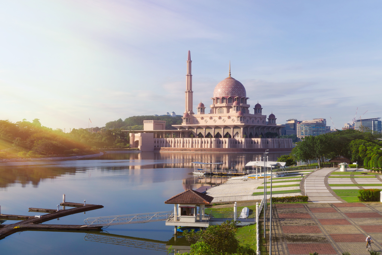 Thành phố Putrajaya