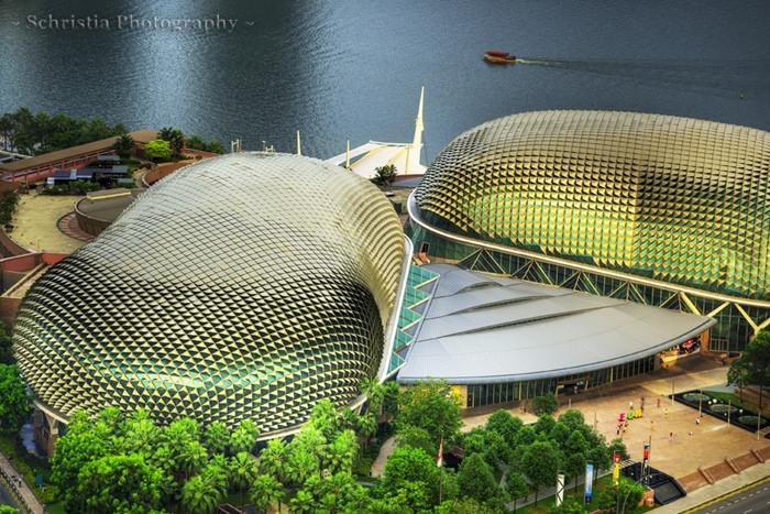 Du lịch Singapore giá rẻ - Vietourist