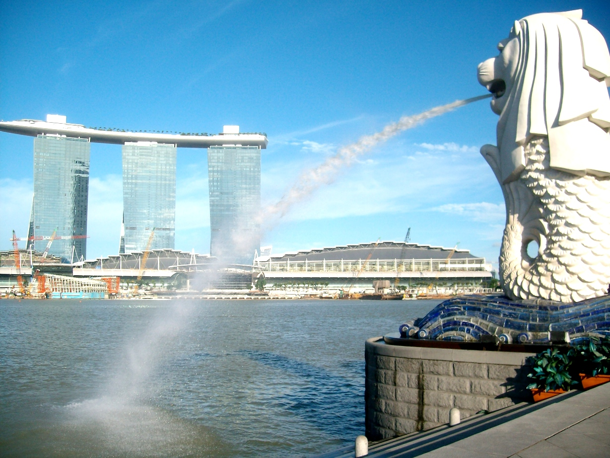 Du lịch Singapore - Vietourist