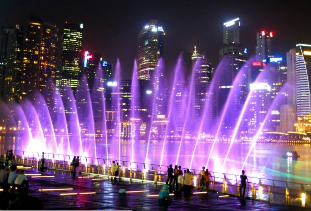 du lịch singapore 2016 - Vietourist