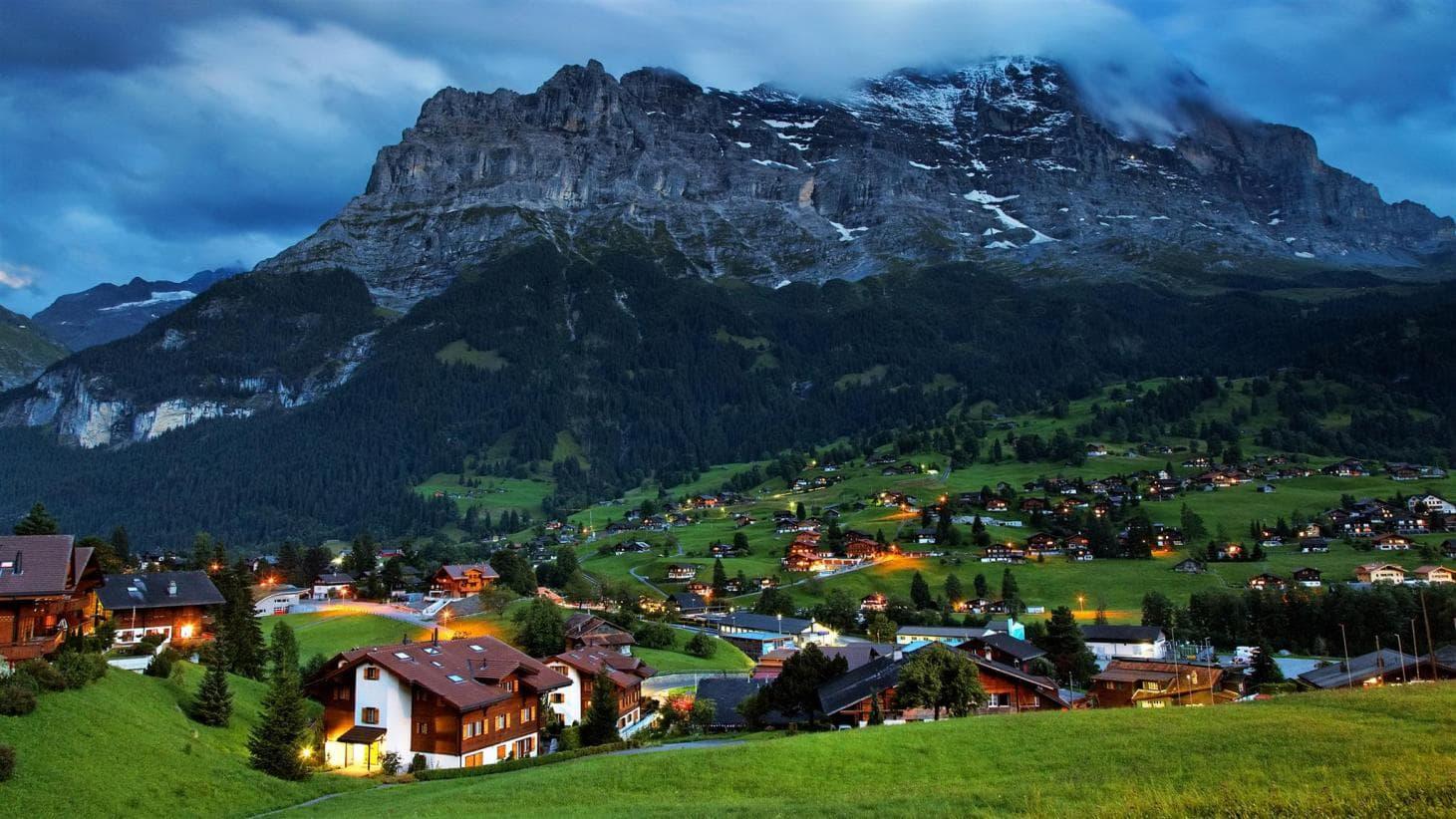 Quý khách cần chuẩn bị các vật dụng và trang bị 1 số kiến thức trước khi du lịch Thụy Sĩ