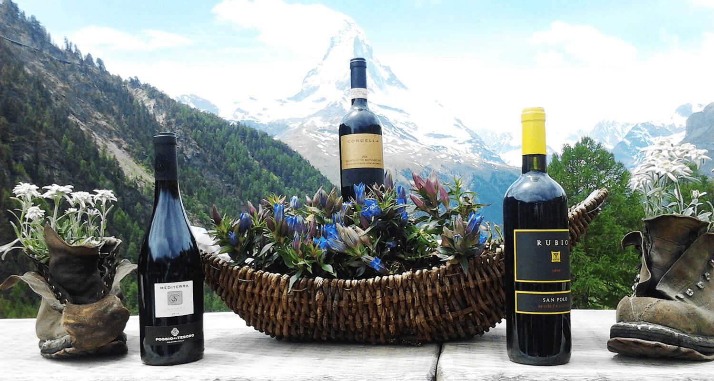 Du lịch Thụy Sĩ mua quà gì