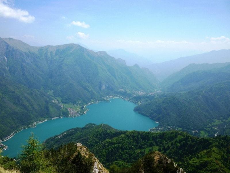 Hồ Ledro