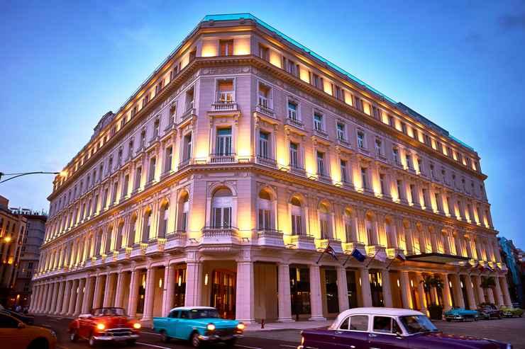 Khách sạn 5 sao tại Cuba
