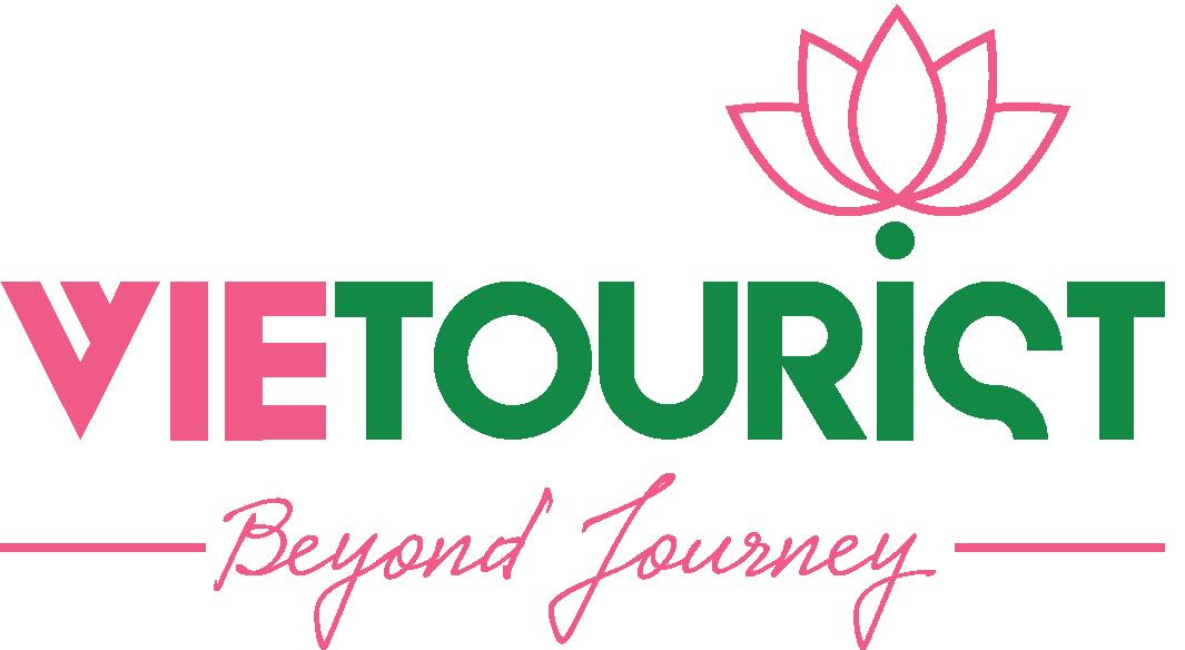 Logo Vietourisr