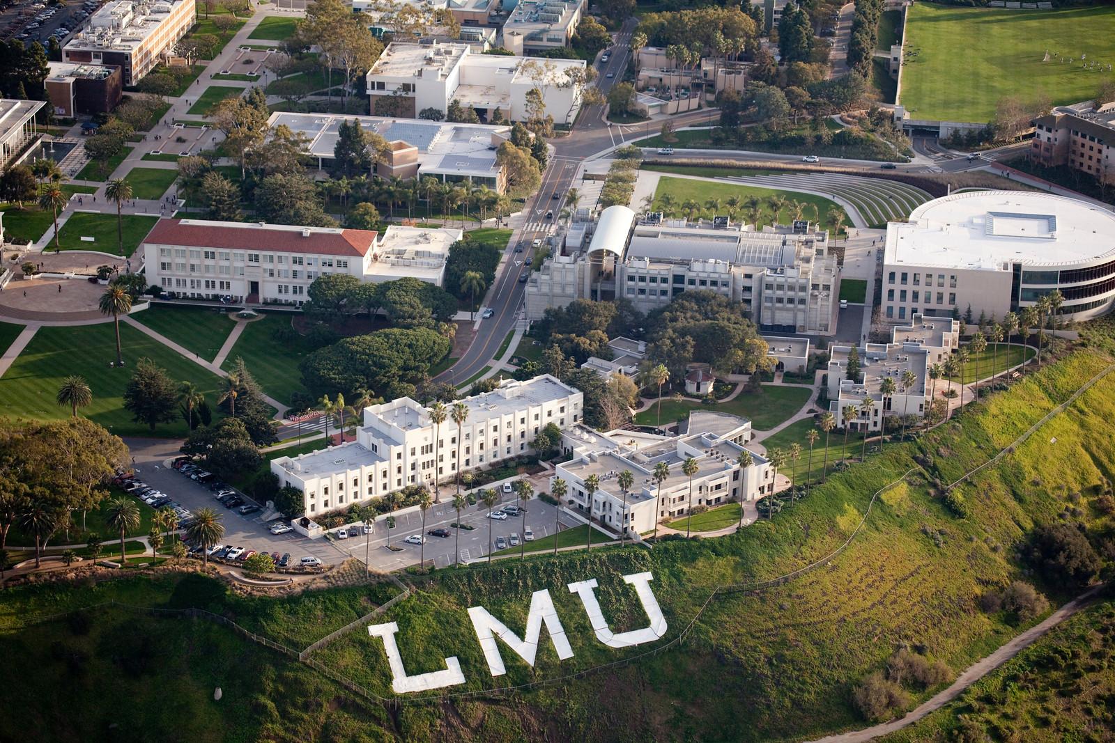 Los angeles Các trường cao đẳng và đại học