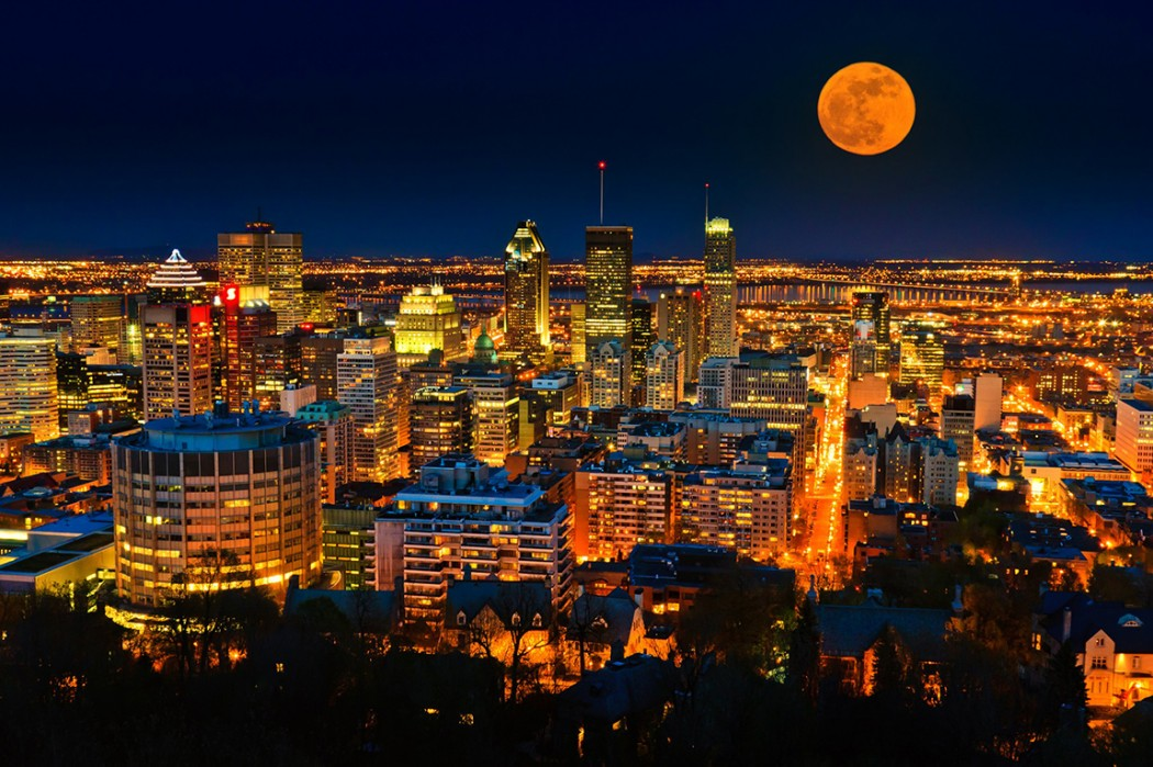montreal canada
