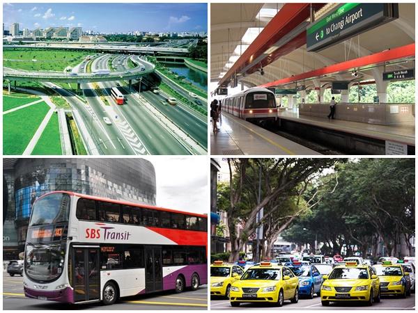 Khi tham gia giao thông tại Singapore, bạn phải tuân thủ những quy định nghiêm ngặt