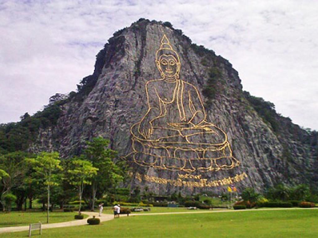 Trân Bảo Phật Sơn | Du lịch Thái Lan | Vietourist