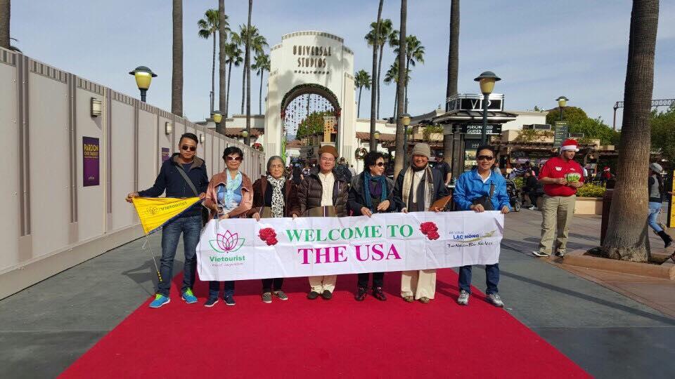 Tư vấn visa Mỹ miễn phí
